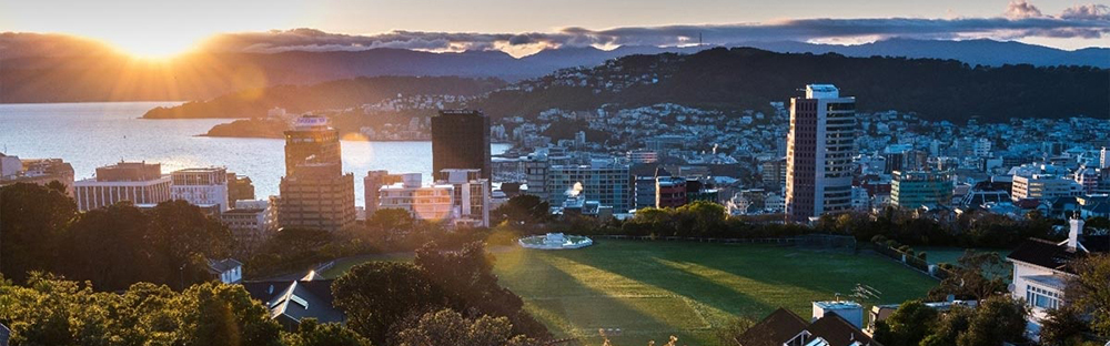 Wellington Broadband