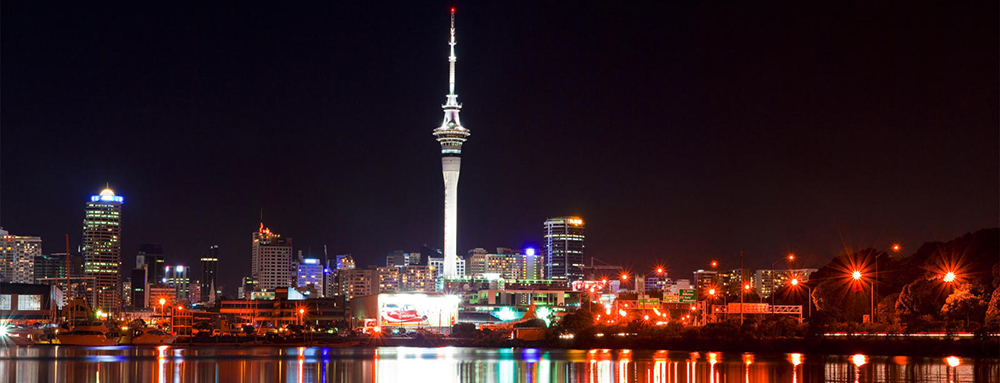 Compare Internet Providers in Auckland