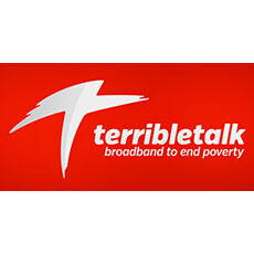 Terrible Talk Broadband Review