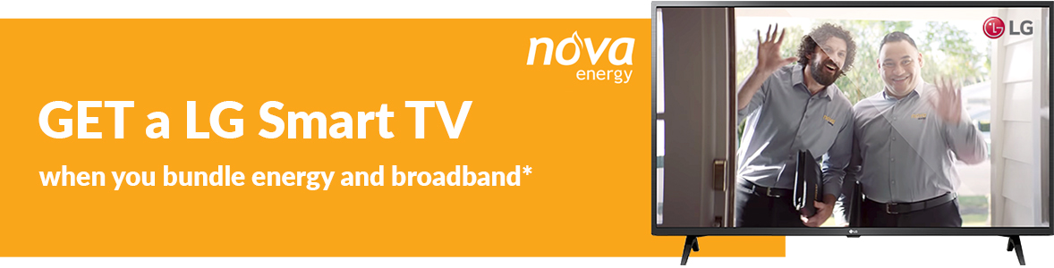 Nova Energy Bundle Deal