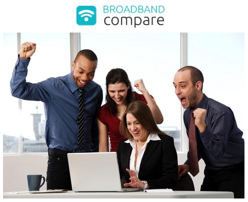 Internet Provider Reviews on Broadband Compare