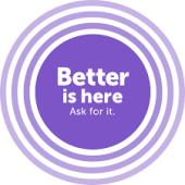 Ask for better broadband