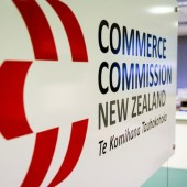 The Commerce Commission warns four New Zealand internet providers