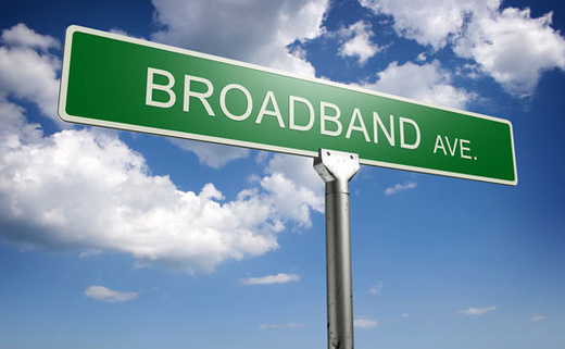 Ultra-Fast Broadband in 190 more towns