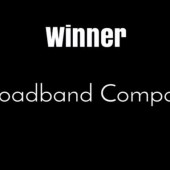 Award Winning Broadband Comparison website