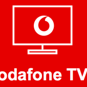 Vodafone Internet TV is here