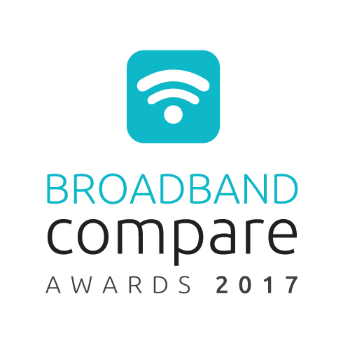 Broadband Awards - Finalists