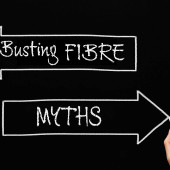 Busting Common Fibre Broadband Myths