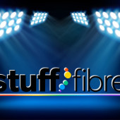 SPOTLIGHT:  Stuff Fibre - Best Fibre Broadband Provider