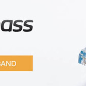 Compass Communications has launched Pre Pay Broadband