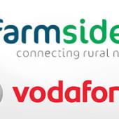 Vodafone complete takeover of rural broadband provider Farmside