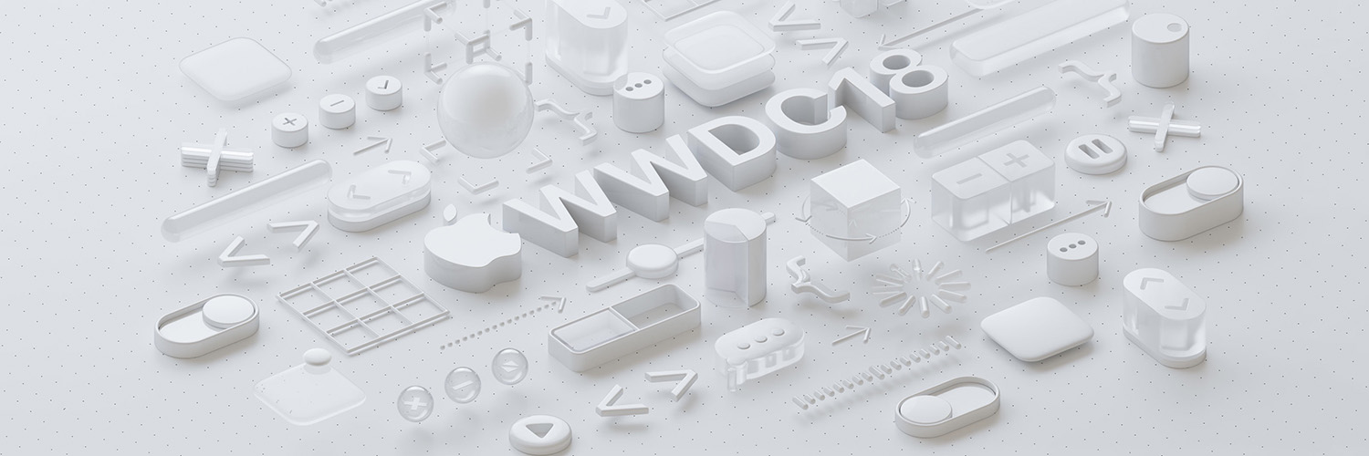 Apple software updates have been announced at WWDC 2018
