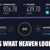 Have you found your ideal broadband?