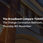 2018 Broadband Awards Announcement