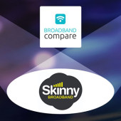 A Spotlight on Skinny Broadband