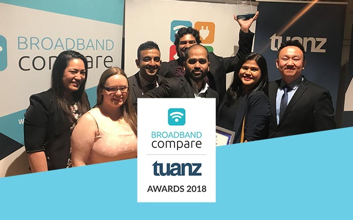 These are New Zealand's best broadband providers of 2018