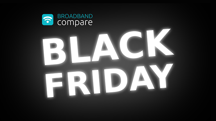 Black Friday 2018: Best NZ Broadband Deals