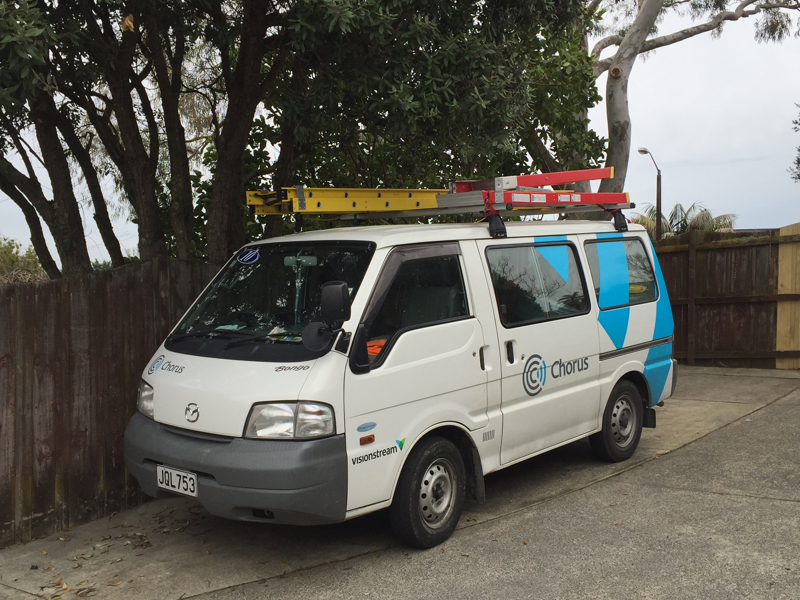 Fibre Installation – A case study to getting fibre connected in New Zealand - Part 1