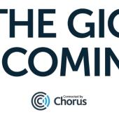 Gigabit Broadband will soon be across New Zealand