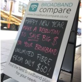 A Great New Year's Resolution... Get better broadband