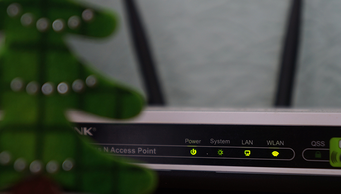 BYO router or free router from provider?