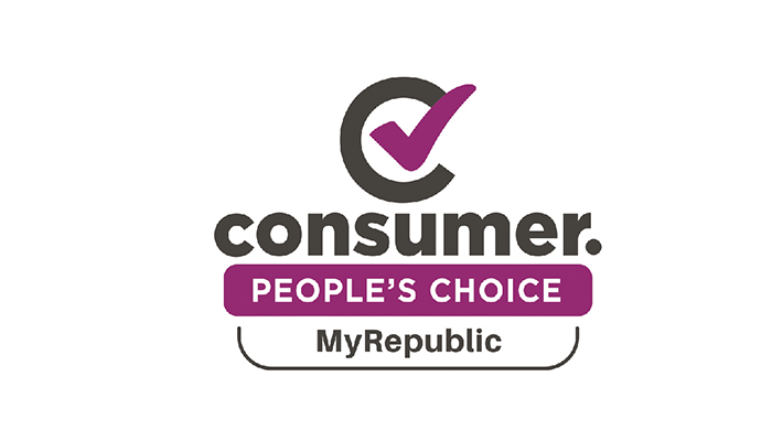 MyRepublic People's Choice
