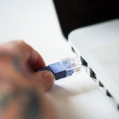 Pulling the plug on copper broadband - have your say