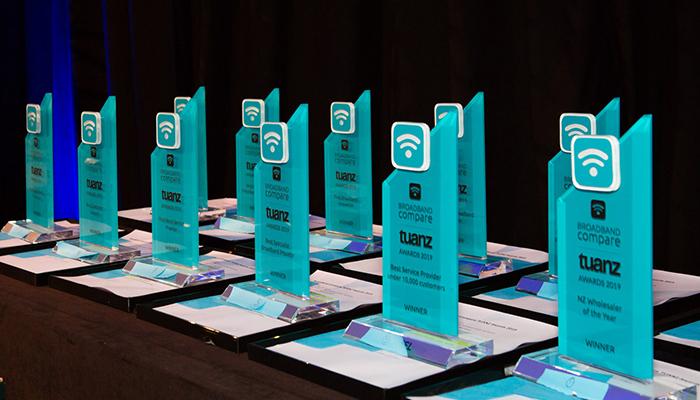 NZ Compare People's Choice Award
