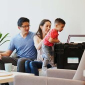 Moving house soon - guide to a new broadband plan