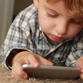Top tips for protecting your children online