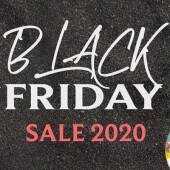 Black Friday Broadband and Power Deals 2020