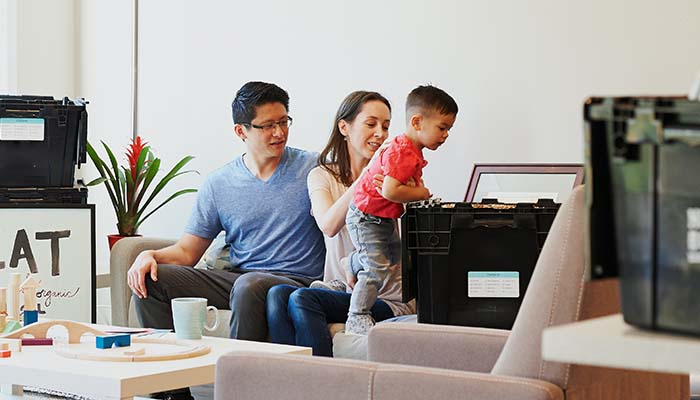 How to choose a new broadband plan for your new home