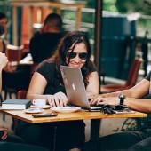 Choosing a broadband plan for university
