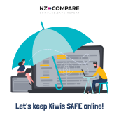 Get netsafe and compare your broadband plans with broadband compare