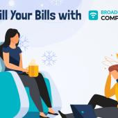 Chill Your Bills with NZ Compare