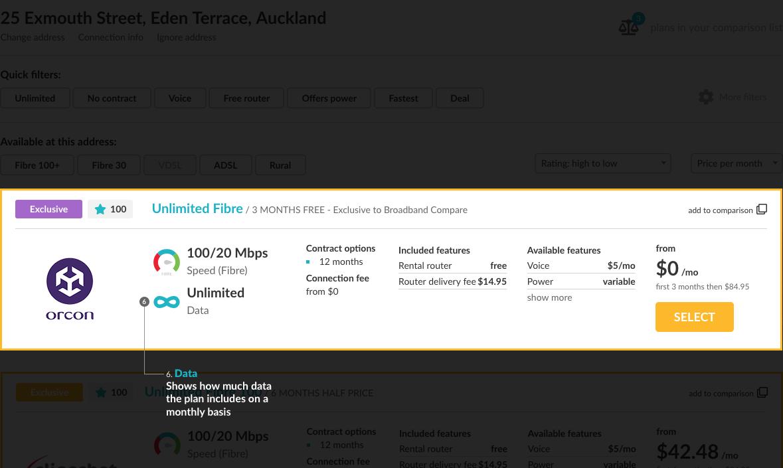 Compare Broadband Deals And Plans Broadband Compare